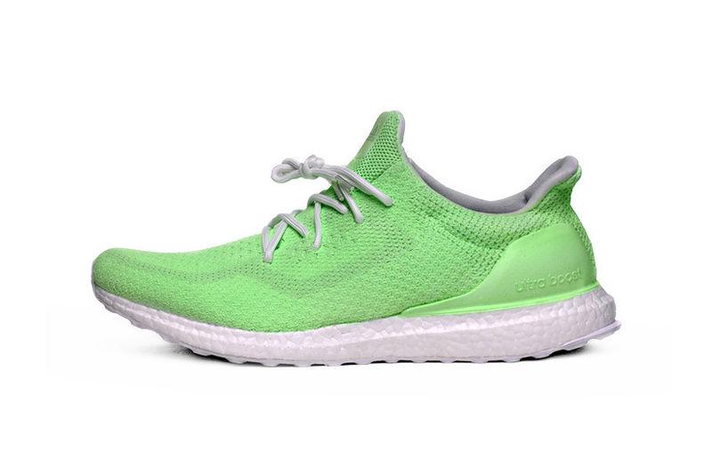 Custom Glowing Sneakers