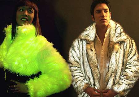GlowFur Apparel