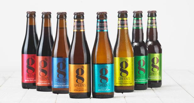 Ancient Grain Beers