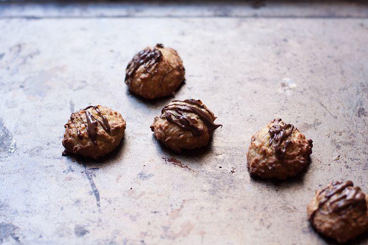 Gluten-Free Pistachio Desserts