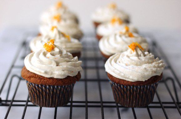 Delectable Dietary Cupcakes