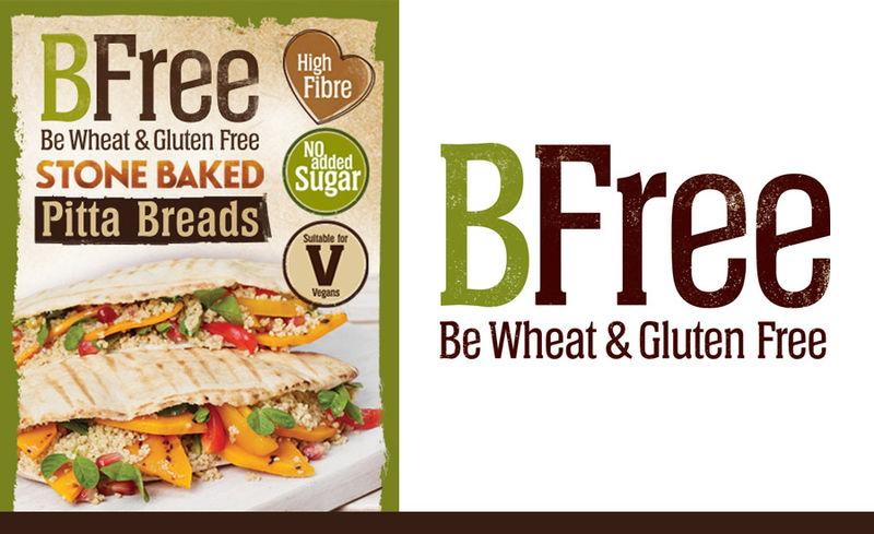 Gluten-Free Pita Breads
