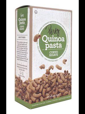 Superfood-Infused Pasta