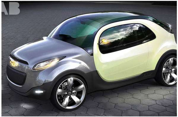 Eco Minimalist Vehicles