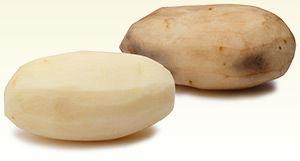 Un-Bruisable Potatoes