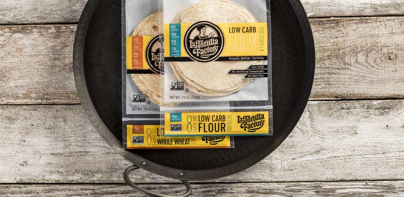 GMO-Free Tortilla Alternatives