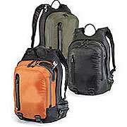 Bulletproof Back Packs