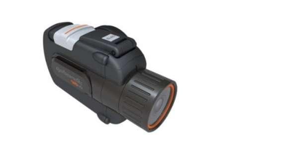 GPS Recording Cameras