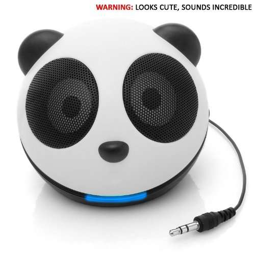 Adorable Audio Equipment