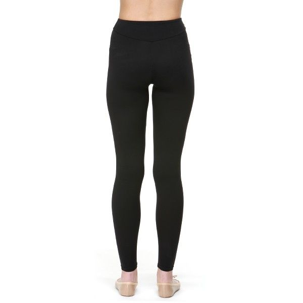Luxe Cellulite-Fighting Leggings