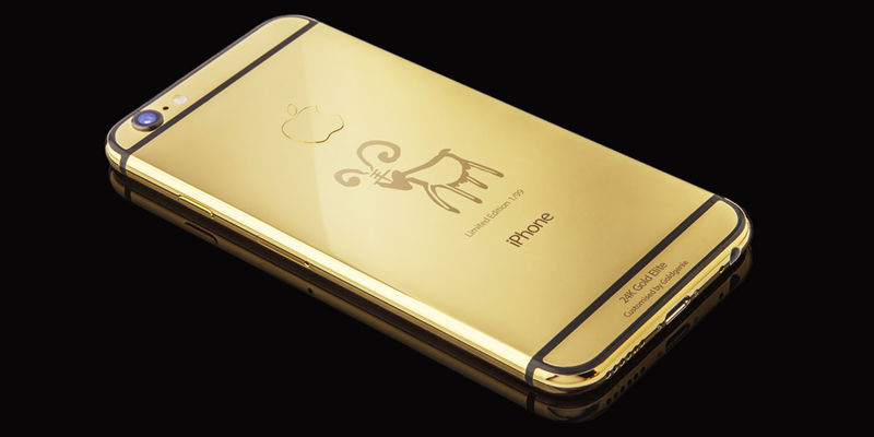 Luxury Zodiac Phones