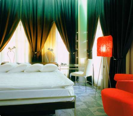 Moscow Luxury Stay