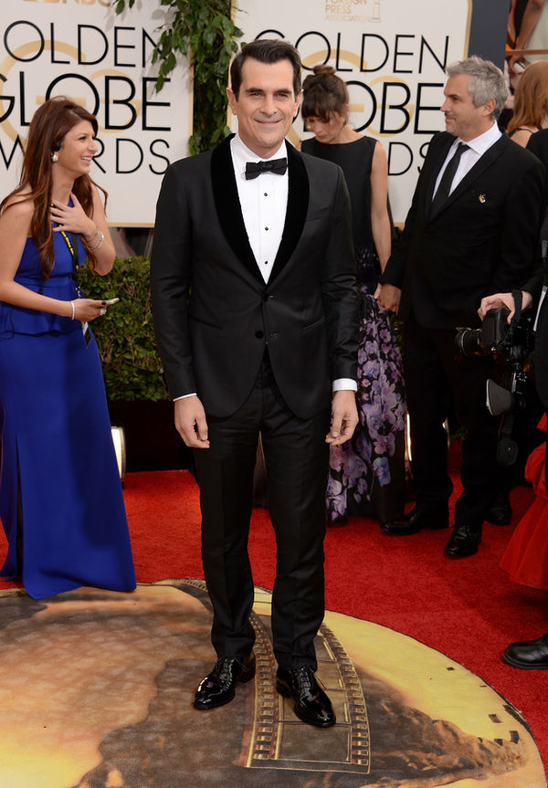 golden globes' best dressed