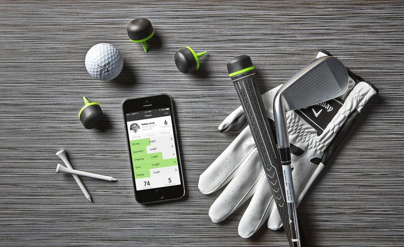 High-Tech Golf Startups