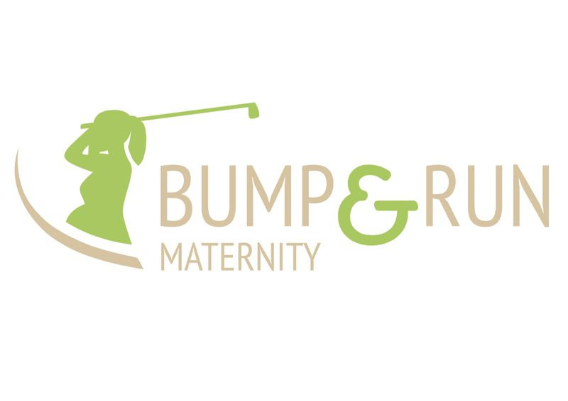 Maternity Golfing Apparel