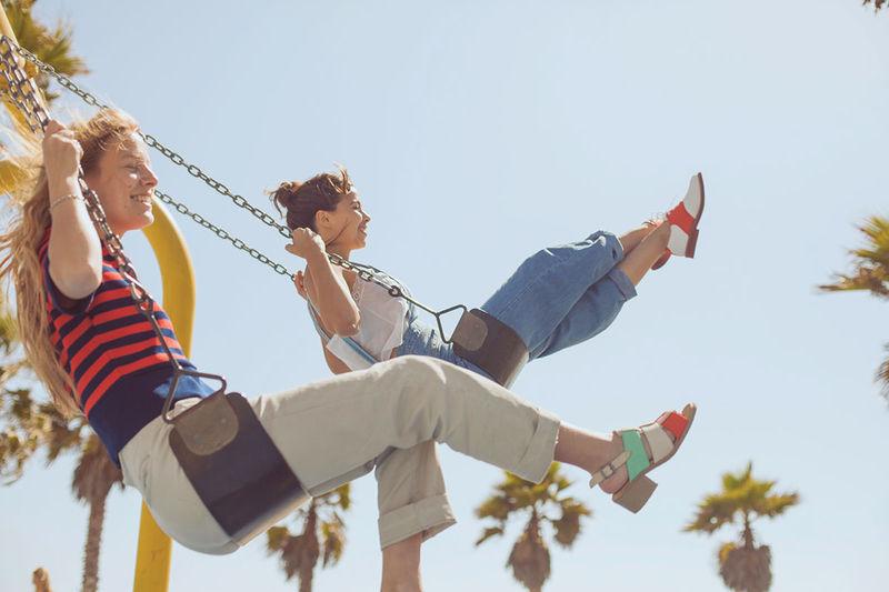 Playful Park Lookbooks