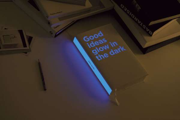 Glowing Books