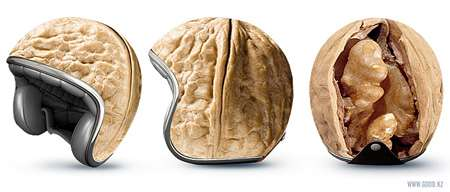 Nut Noggin Helmets
