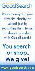 Just By Searching the Web, Raise Money For Charity