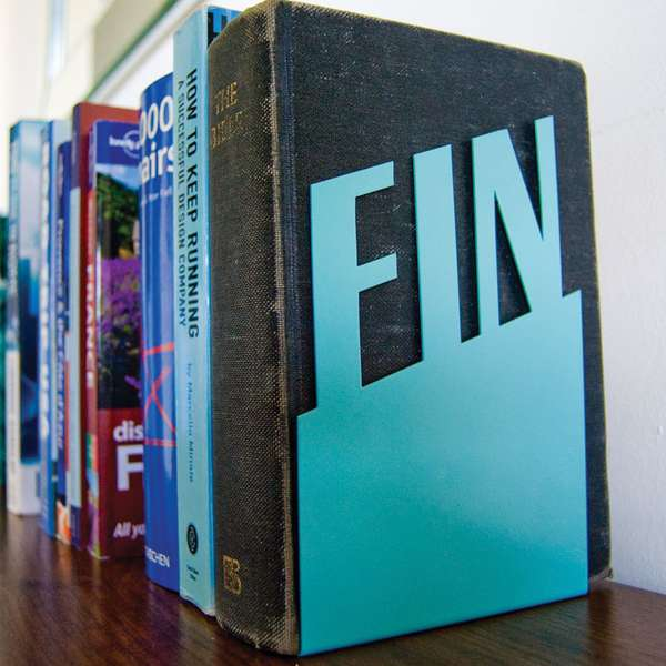 Film-Ending Novel Holders