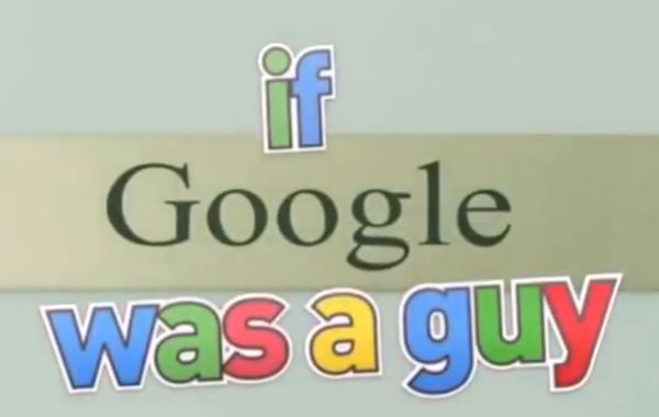 Real Life Search Engines