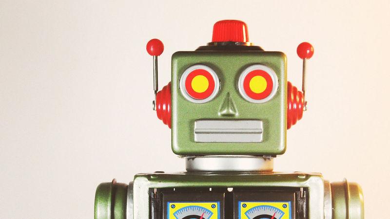 Artist-Designed Bots