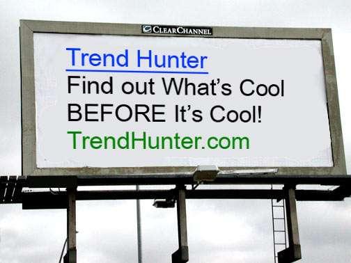 Google Billboards