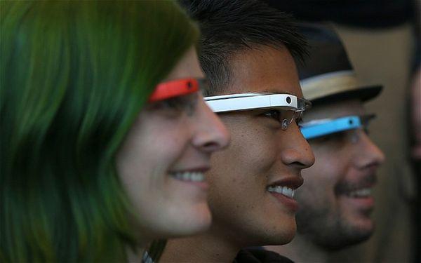 Virtual Reality Movie Trailers