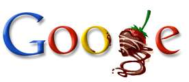 Google Screws Up Logo for Valentine's Day (Googe)