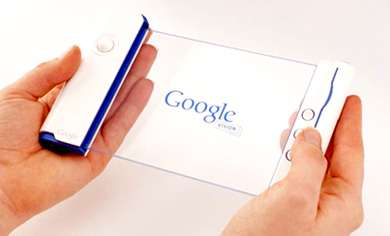 Google Vision
