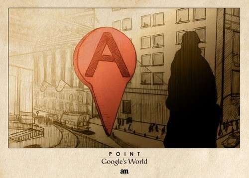 Googles World