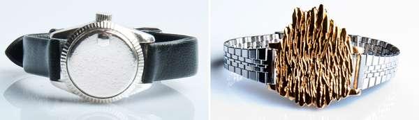 Faceless Watch Bracelets