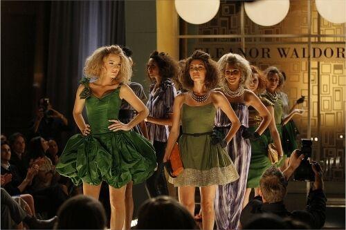 Show de jenny one en sev 2013 - 5 7