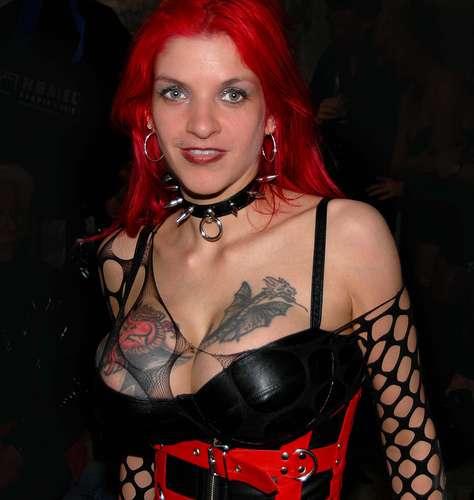Goth Tattoos