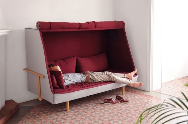 Privacy Fort Furniture