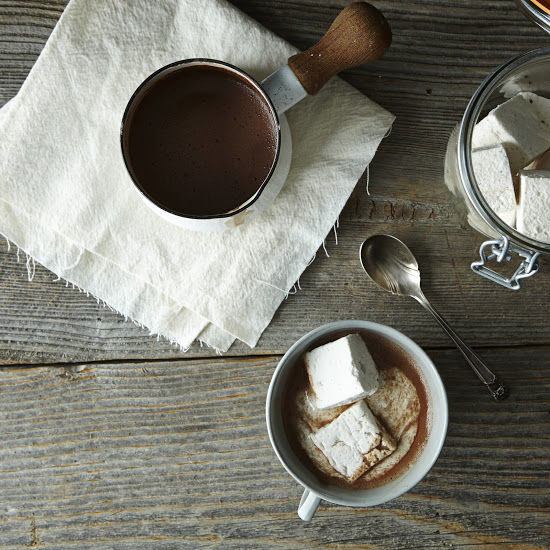 Artisanal Handcrafted Marshmallows