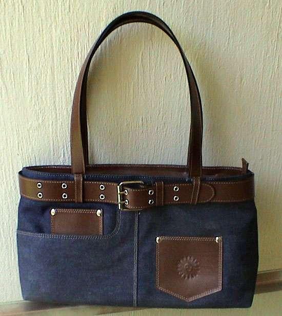 GPS Handbags