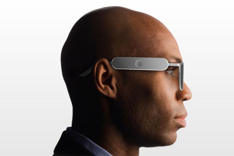 Directional GPS Sunglasses