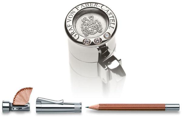 Exuberantly Expensive Luxury Pencils