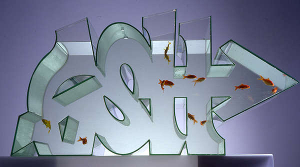 Graffiti Fishtank