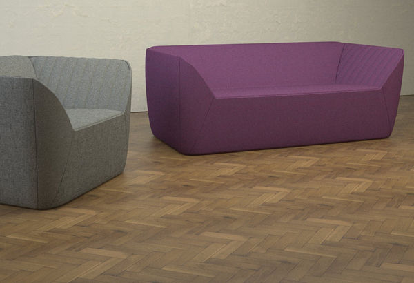 Comfy Angular Couches