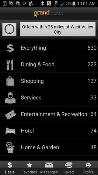 Grandparent Discount Apps