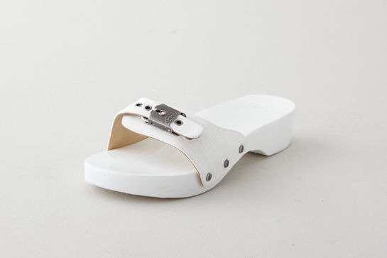 Revamped Grandma Shoes