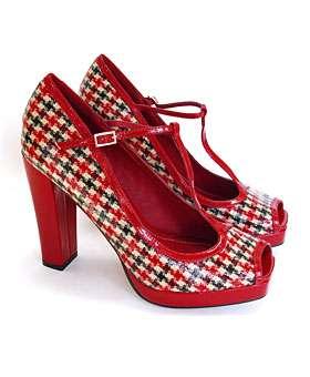 Retro Footwear