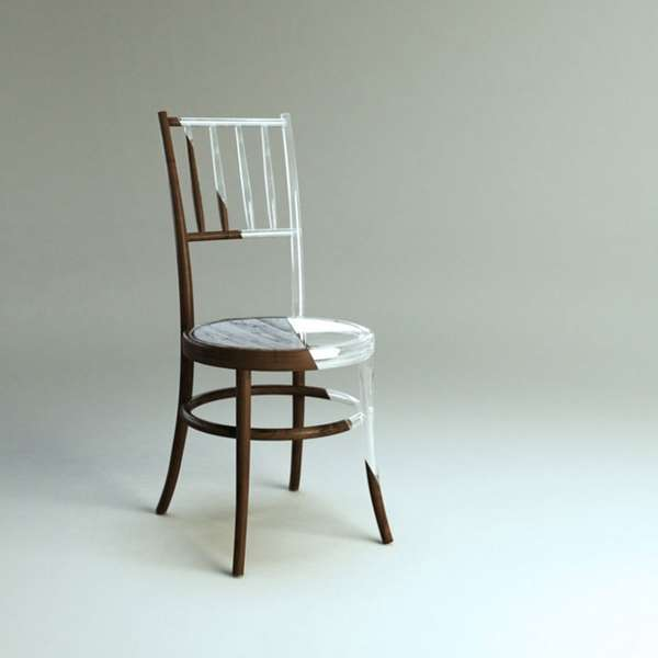 Grandmother s Chair
