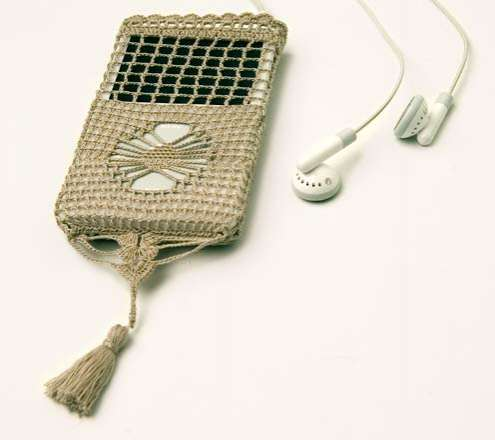 iPod Case For Old Ladies