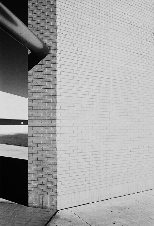 Unfinished Architecture Photography