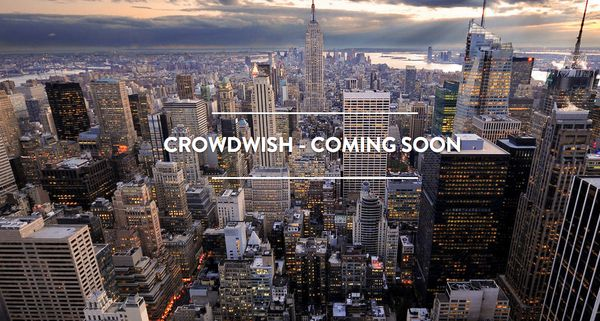 Crowdsourced Wish-Granting Services
