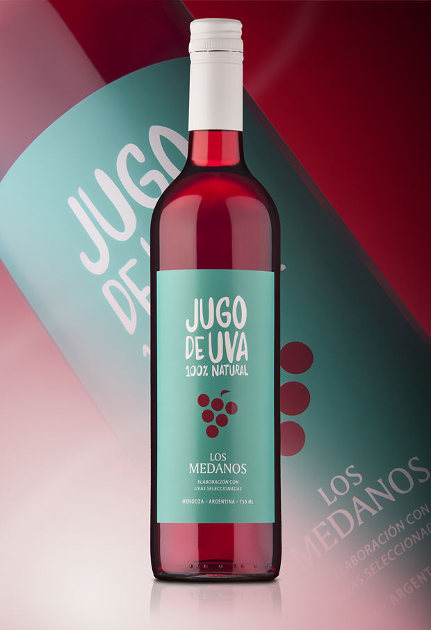 Wine-Inspired Grape Juices