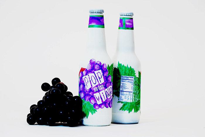 Vibrant Vine Beverages